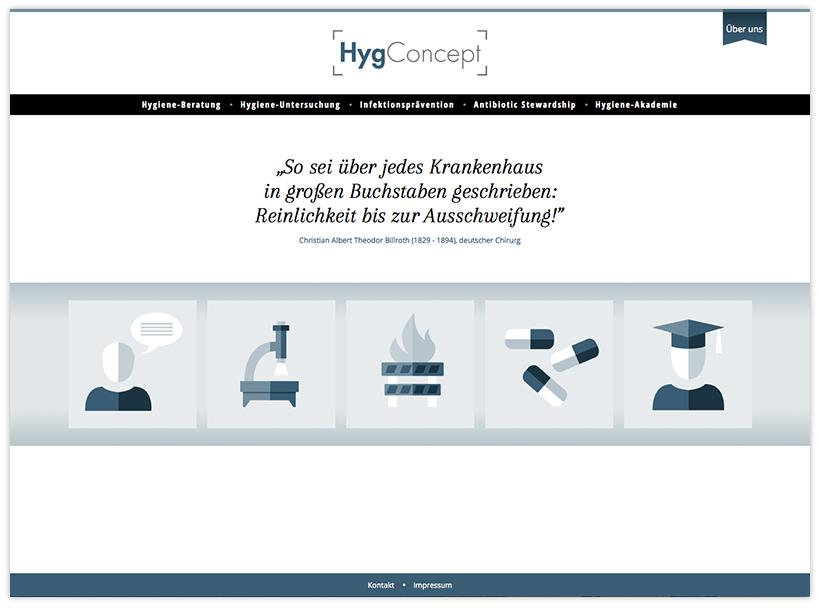 Hyg_website