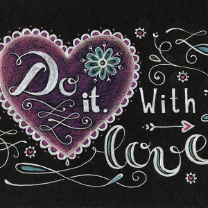 Chalkart_Do_it_with_love